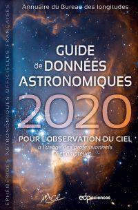 Guide de données astronomiq...