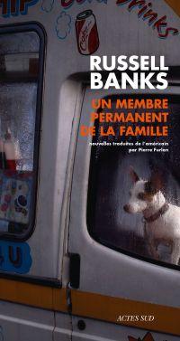 Un membre permanent de la famille | Banks, Russell