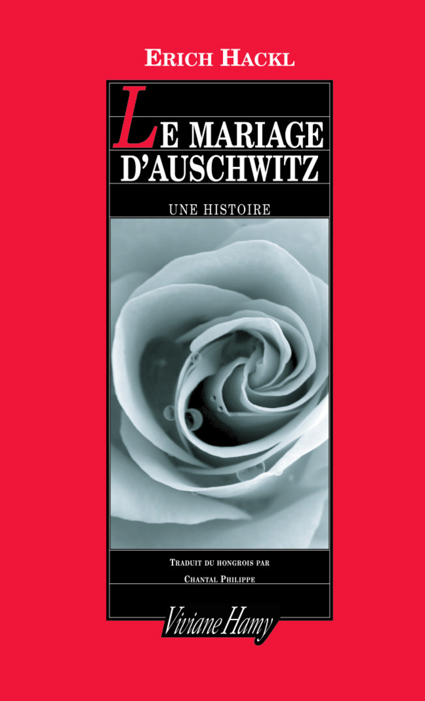 Le Mariage d'Auschwitz | Collectif,