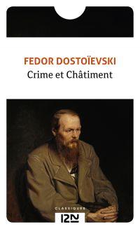 Image de couverture (Crime et Châtiment)