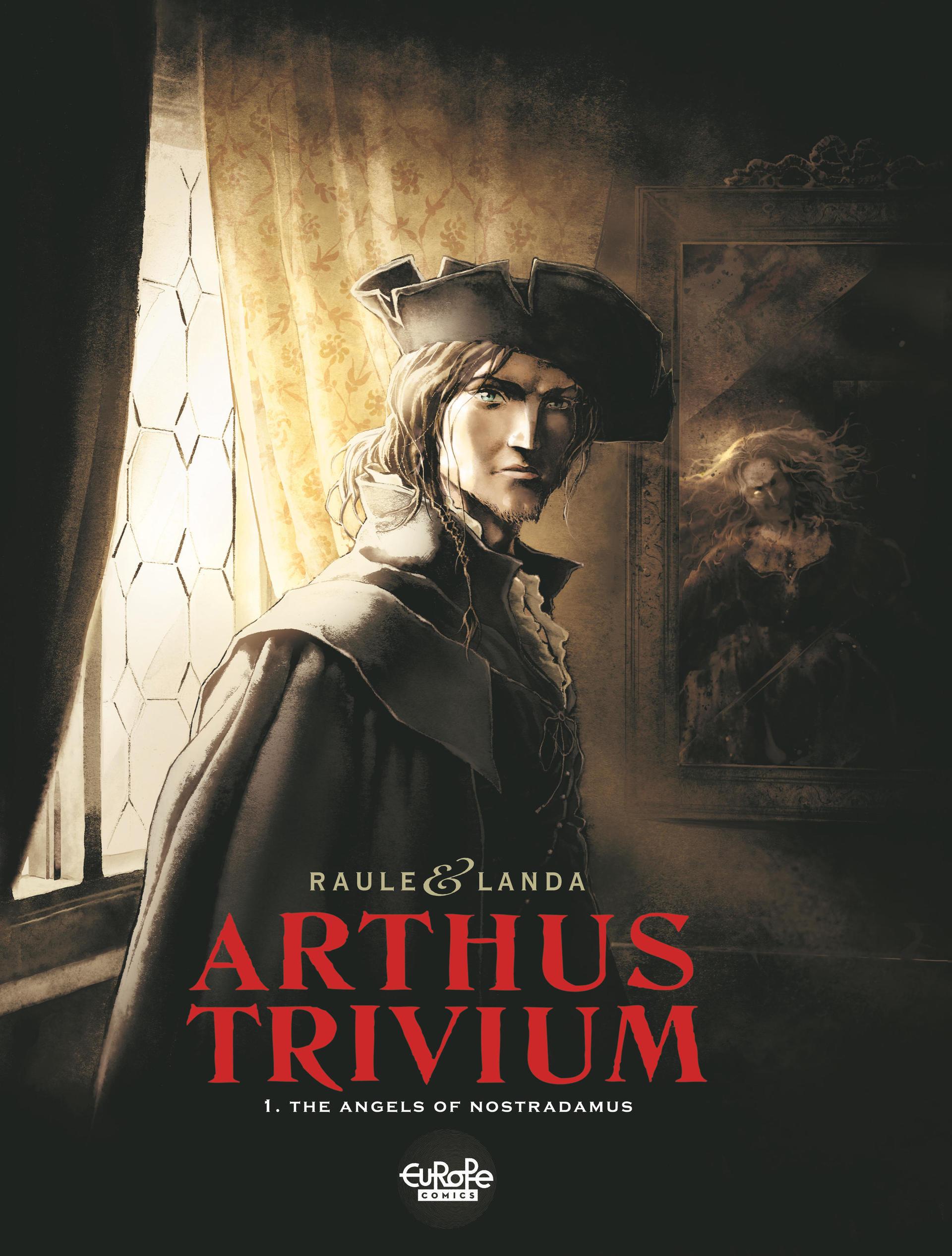 Arthus Trivium - Volume 1 -...