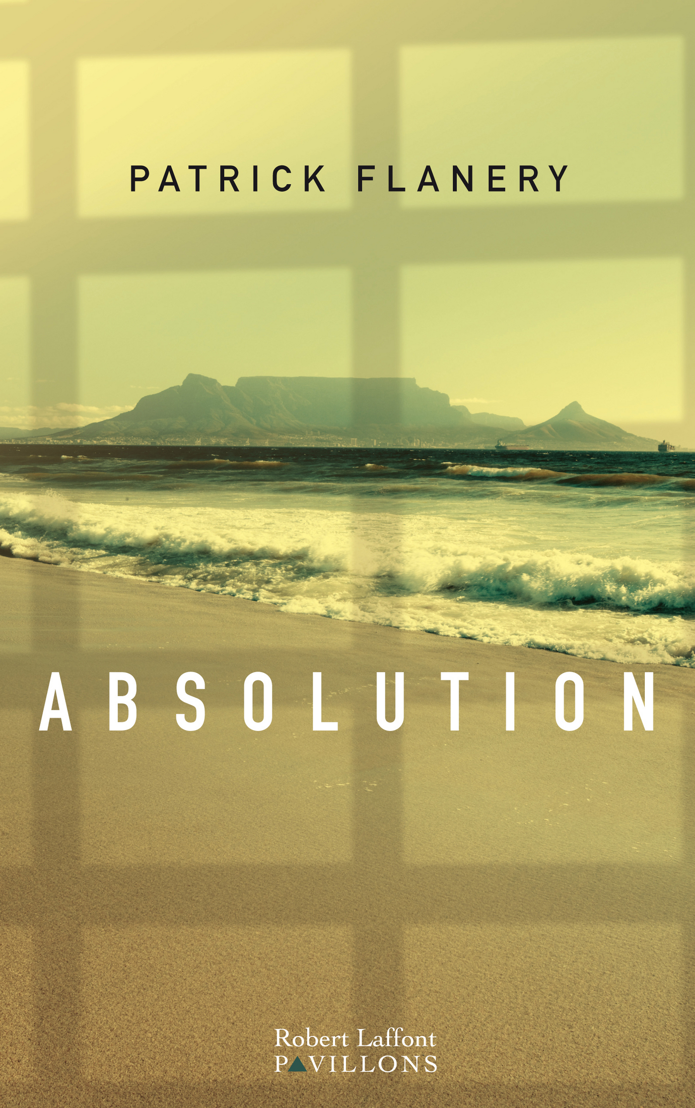 Absolution | FLANERY, Patrick