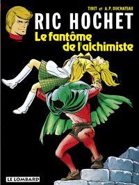 Ric Hochet - tome 30 - Le F...