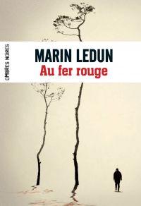 Au fer rouge | Ledun, Marin. Auteur