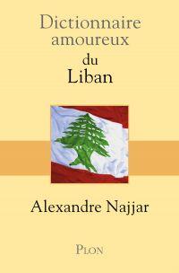 Image de couverture (Dictionnaire amoureux du Liban)