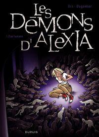 Les Démons d'Alexia - Tome ...