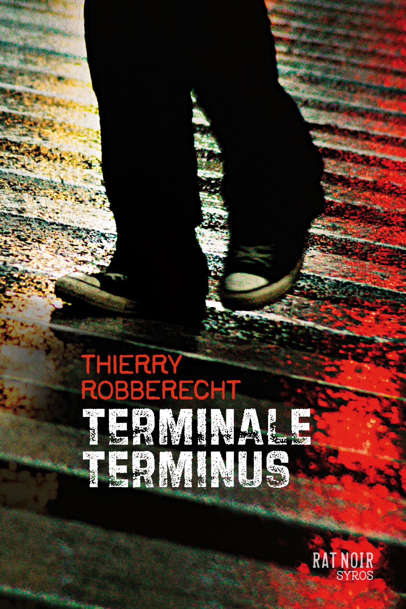 Terminale Terminus   Balez, Olivier