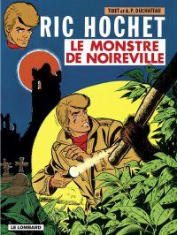Ric Hochet - tome 15 - Le M...