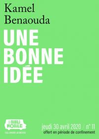 La Biblimobile (N°11) - Une...