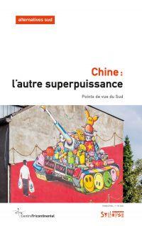 Chine: l'autre superpuissance