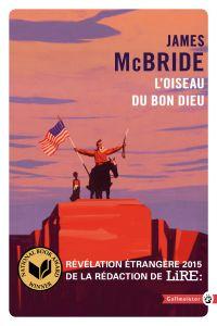 L'Oiseau du Bon Dieu | McBride, James (1957-....). Auteur