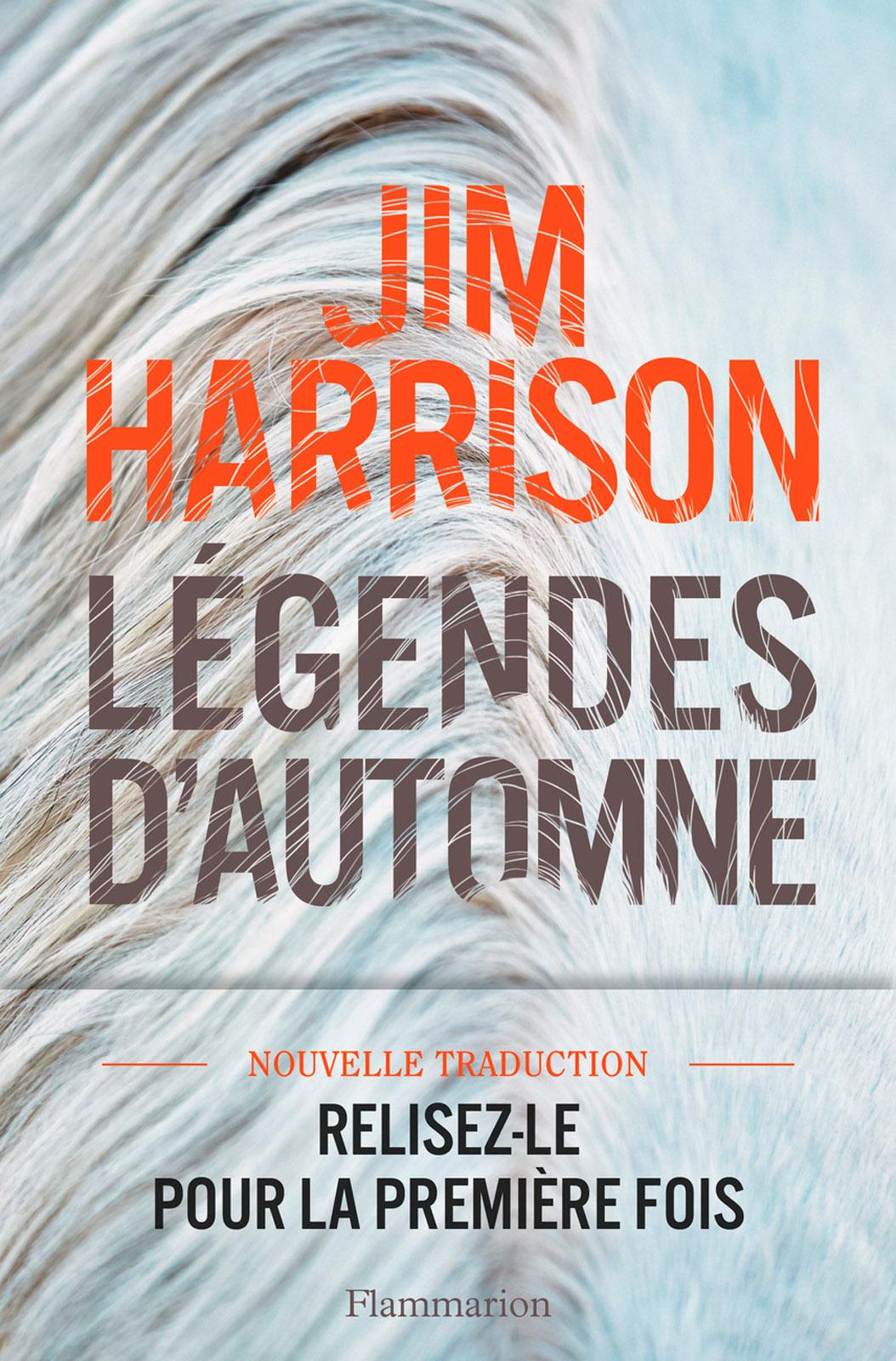 Légendes d'automne | Harrison, Jim