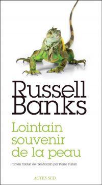 Lointain souvenir de la peau | Banks, Russell