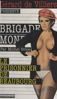 Le Prisonnier de Beaubourg