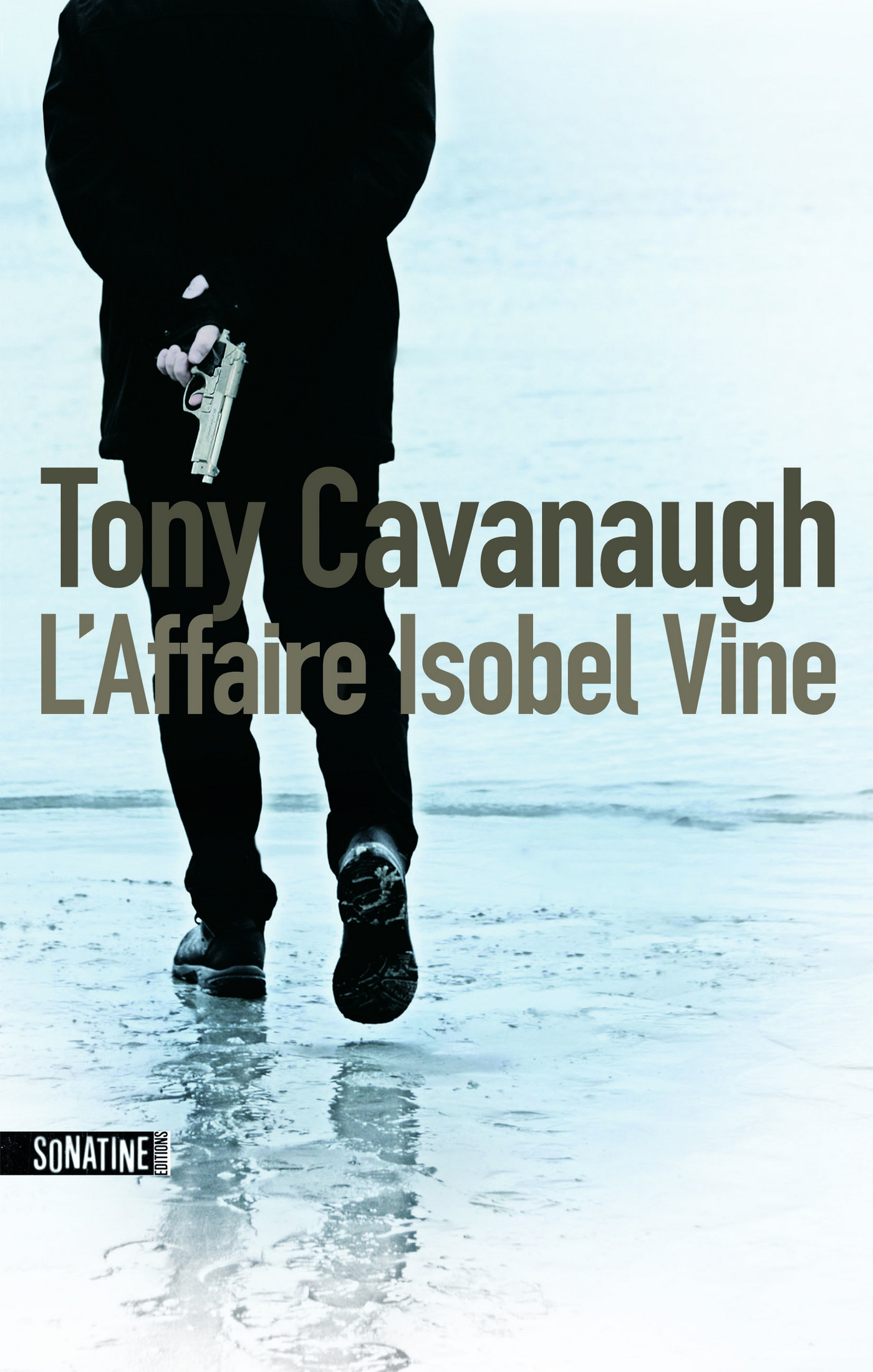 L'Affaire Isobel Vine | CAVANAUGH, Tony