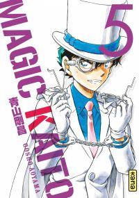 Magic Kaito - Tome 5