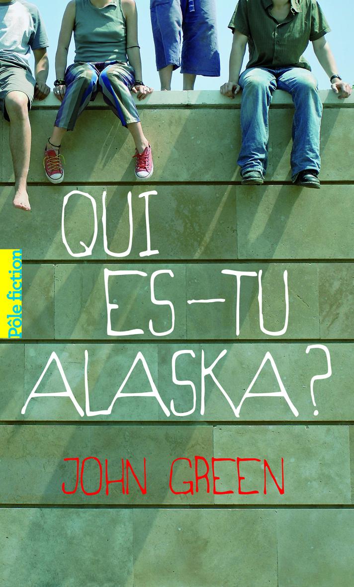 Qui es-tu Alaska ? |