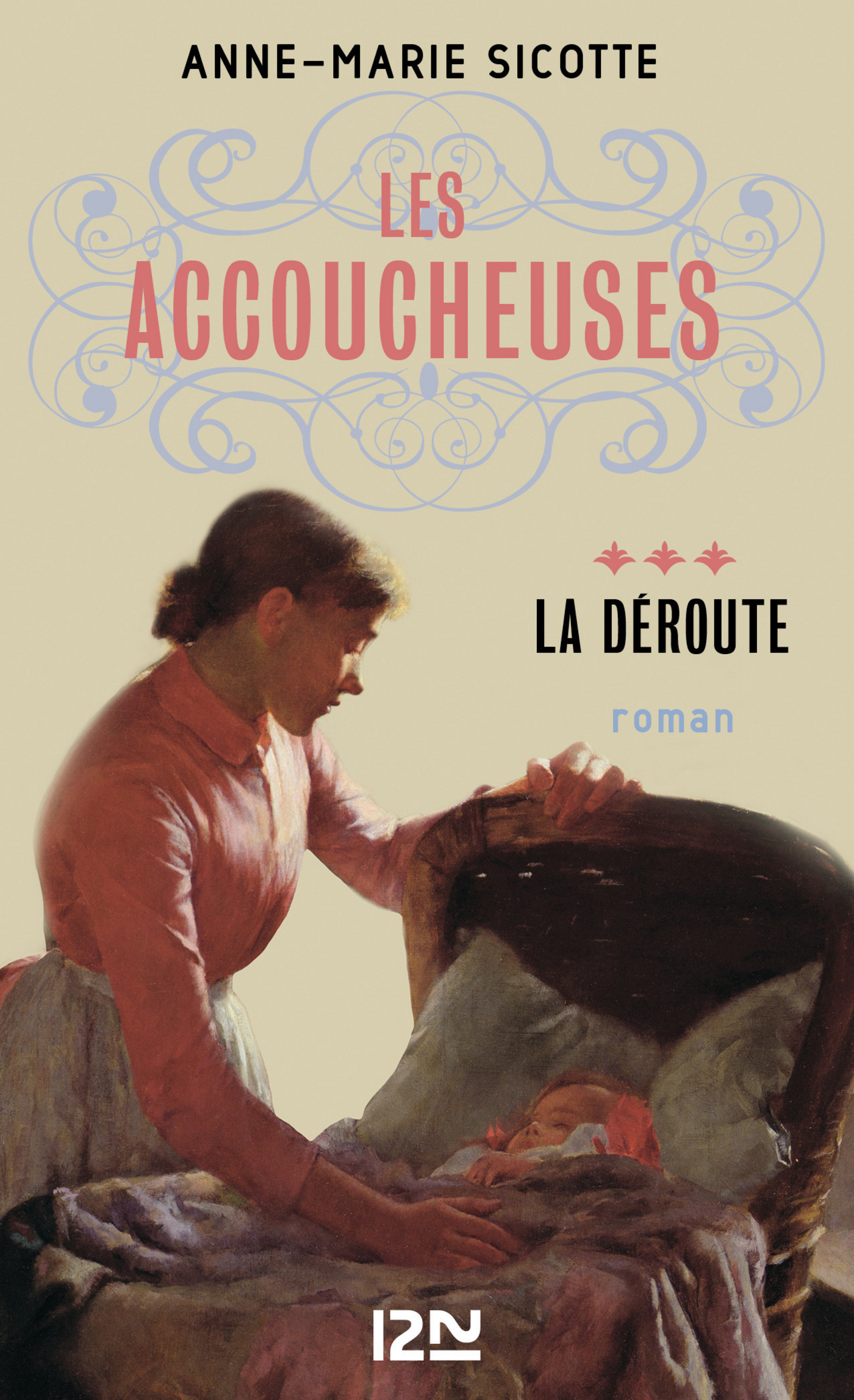 Les Accoucheuses tome 3