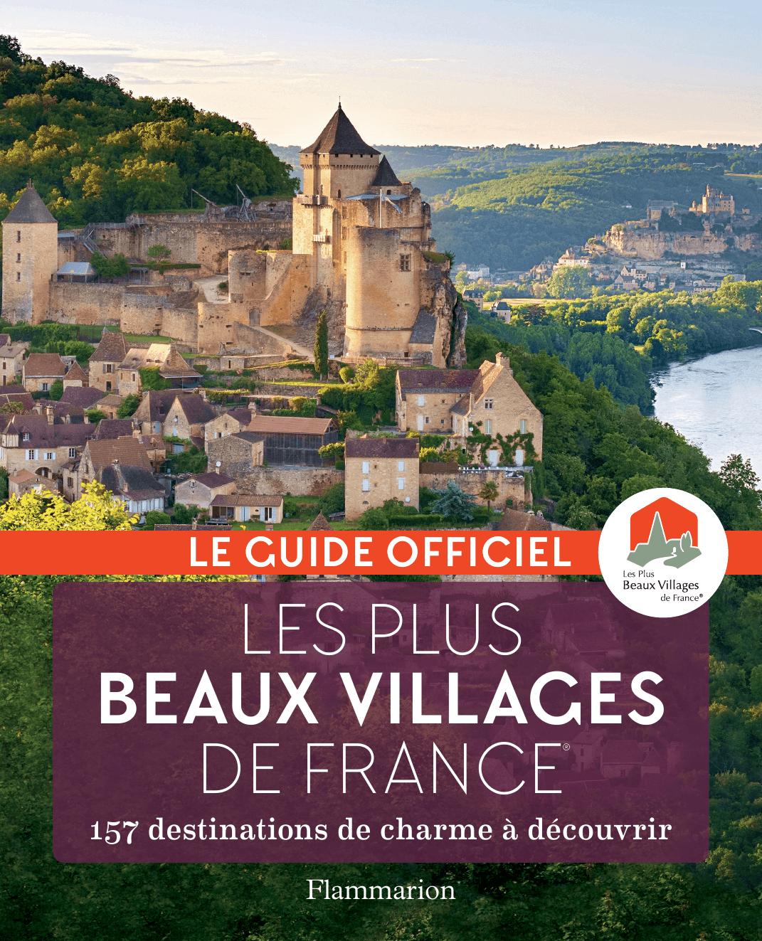 Les plus beaux villages de France   Collectif,