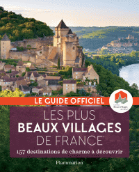 Les plus beaux villages de France | Collectif,