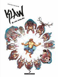 Klaw - Tome 6 - Les Oubliés