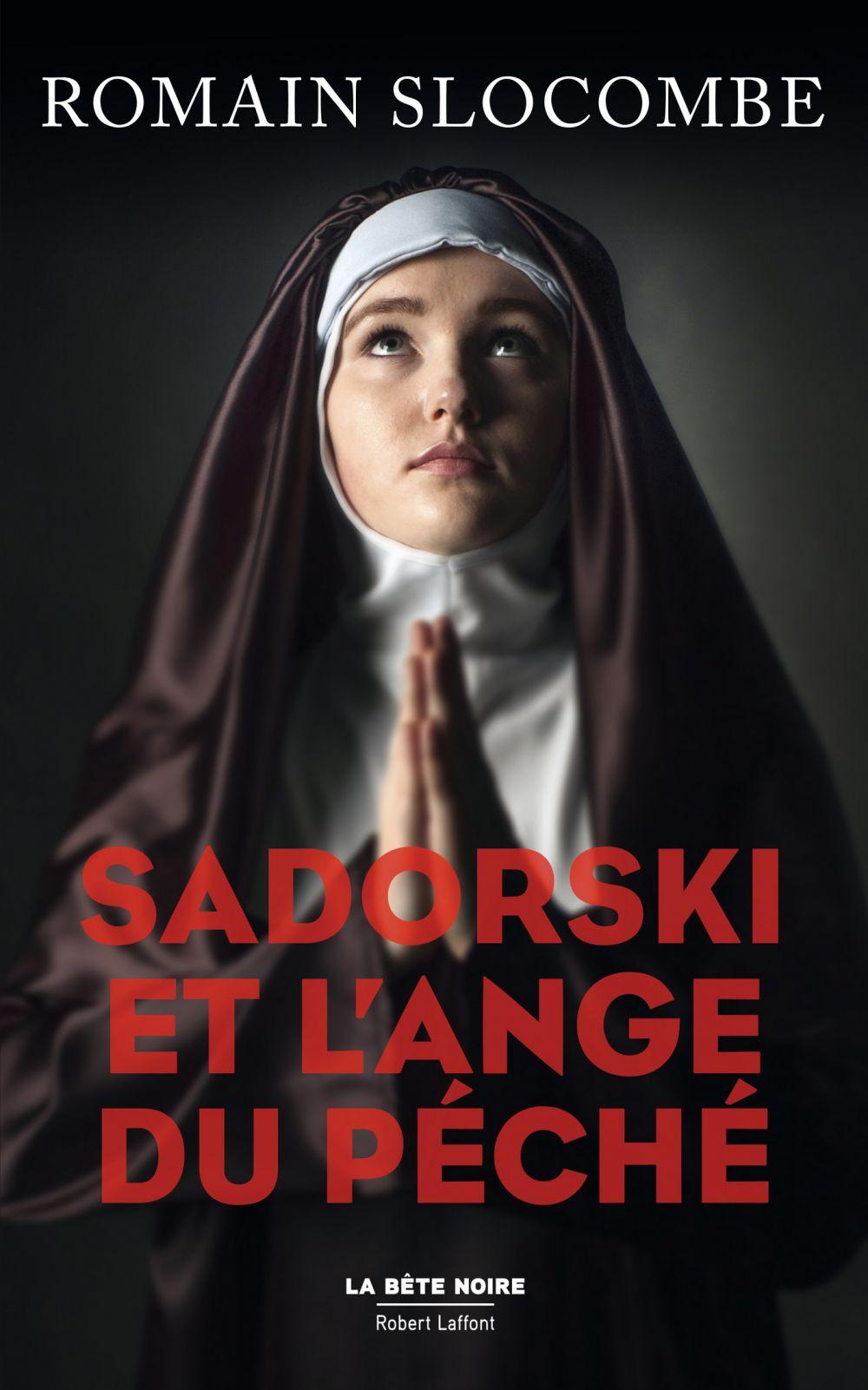 Sadorski et l'ange du péché | SLOCOMBE, Romain