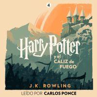 Harry Potter y el cáliz de ...