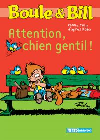 Boule et Bill - Attention c...
