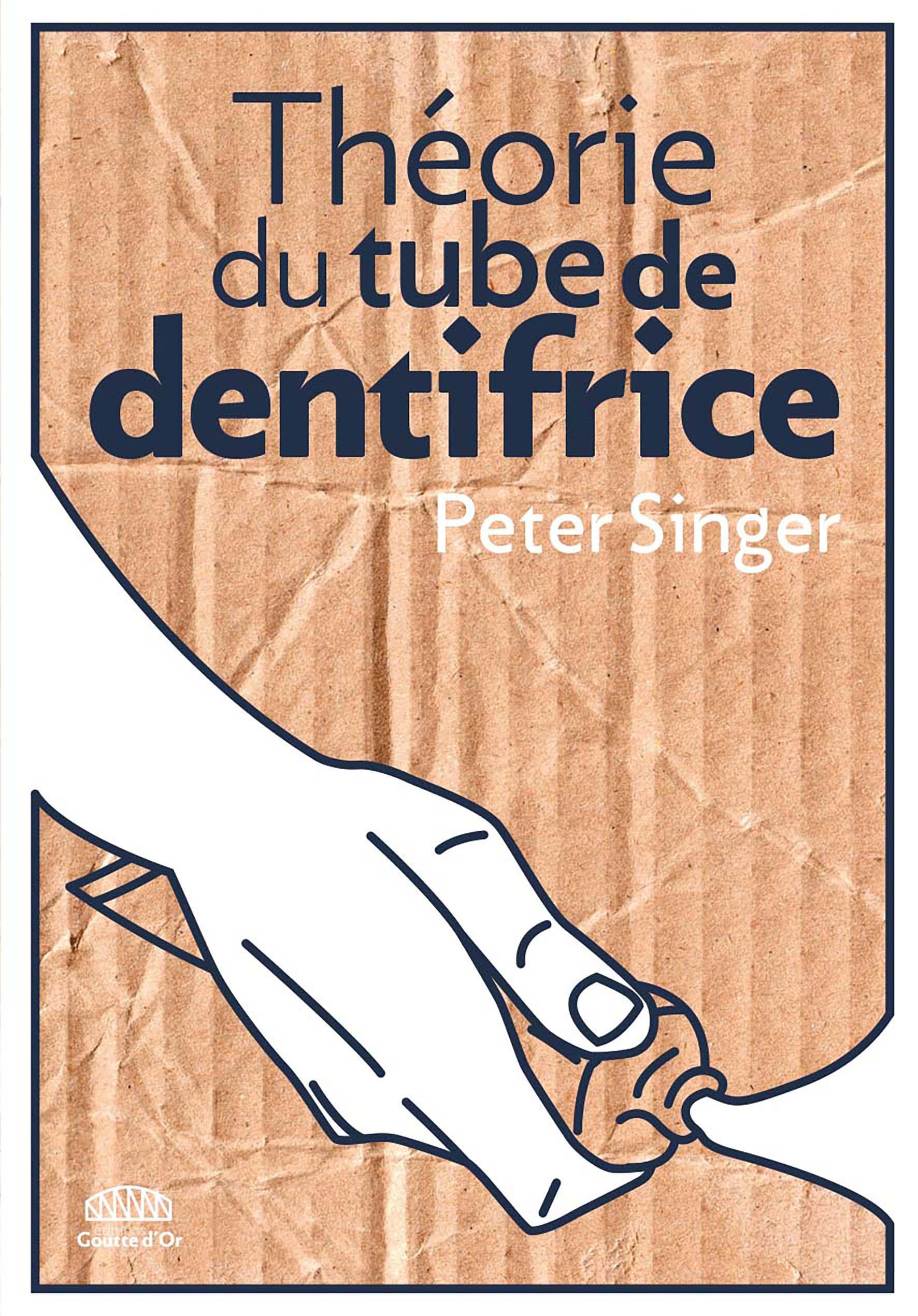 Théorie du tube de dentifrice, Comment changer le monde selon Henry Spira