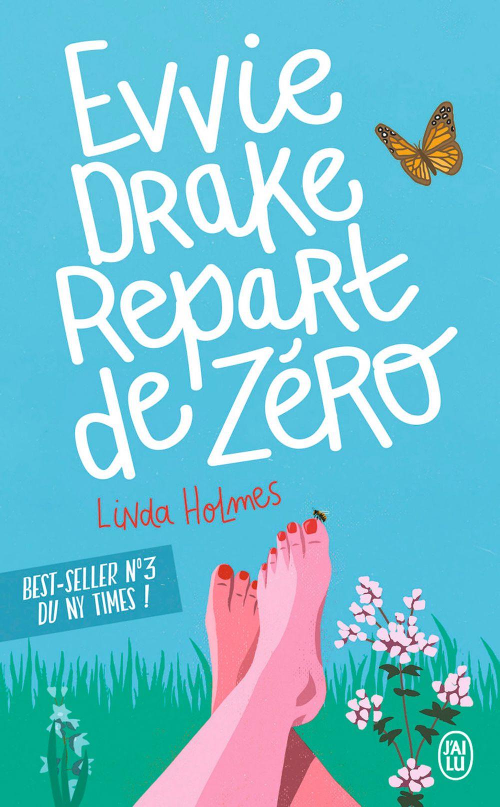 Evvie Drake repart de zéro | Holmes, Linda. Auteur