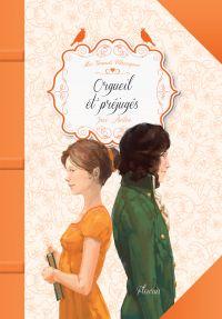 Cover image (Orgueil et préjugés)