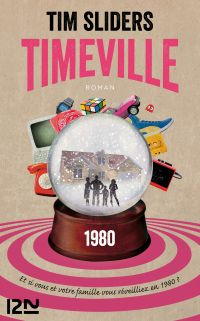 Timeville | Sliders, Tim. Auteur