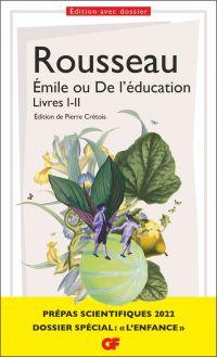 Émile ou De l'éducation. Do...