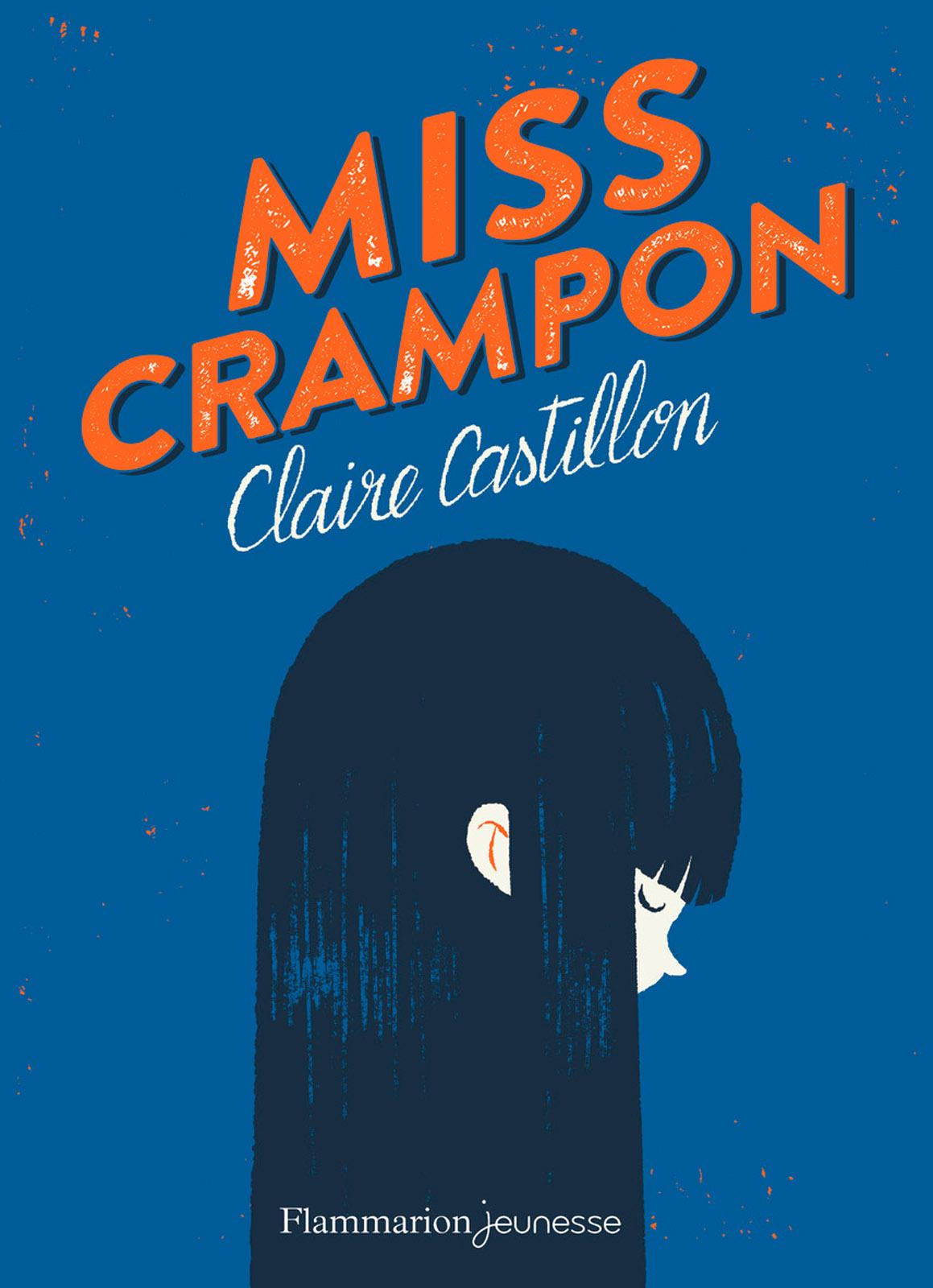 Miss Crampon | Castillon, Claire