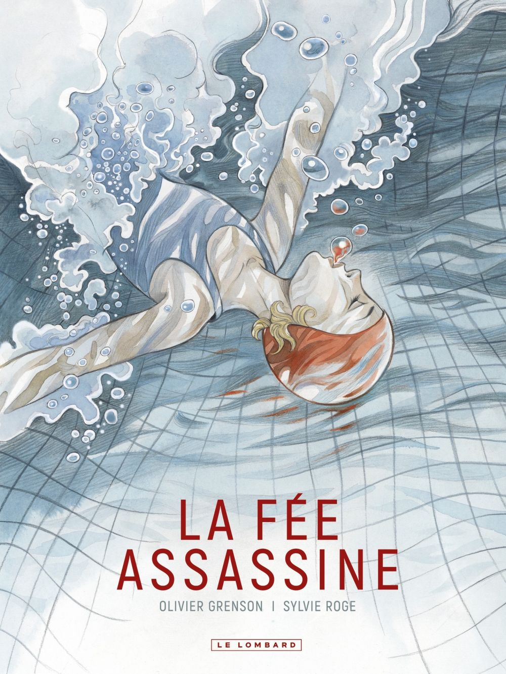 La Fée Assassine |