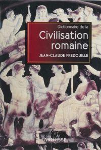 Dictionnaire de la civilisa...