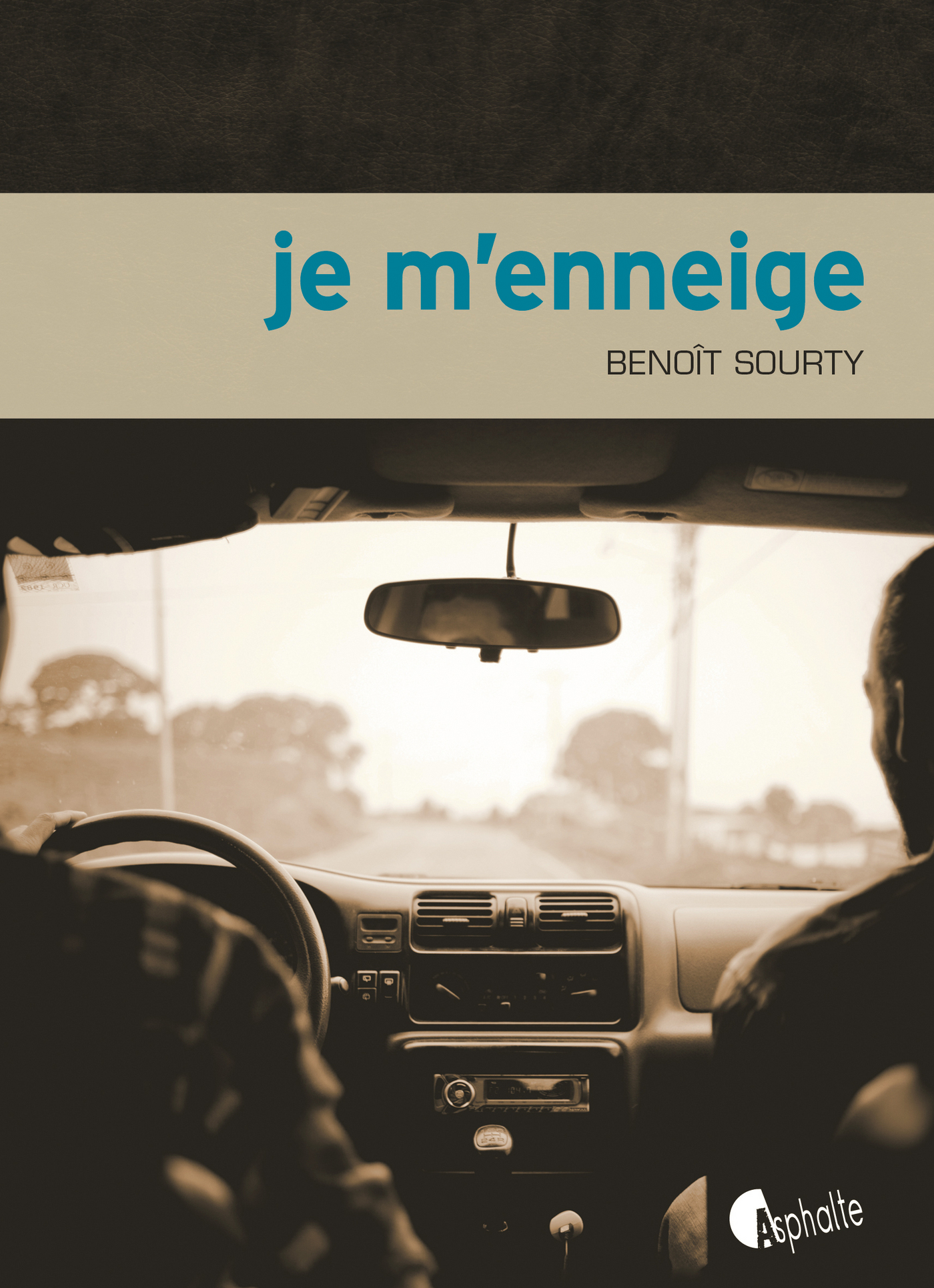 Je m'enneige | Sourty, Benoit