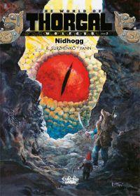 Wolfcub - Volume 7 - Nidhogg
