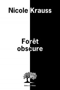Cover image (Forêt obscure)