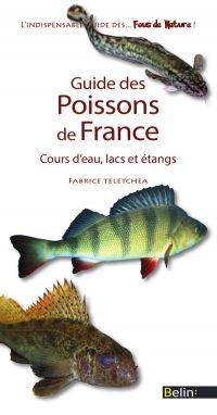 Guide des poissons de Franc...