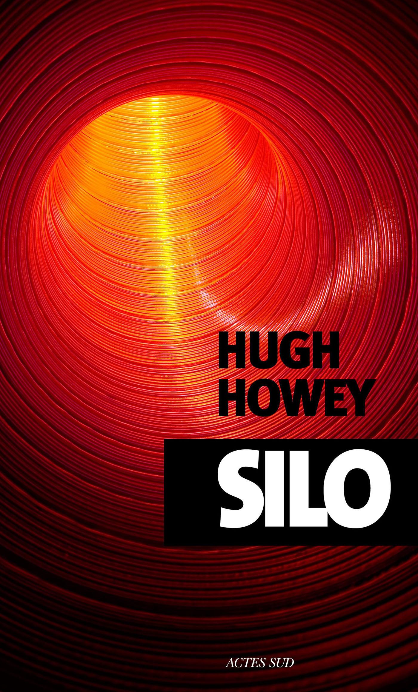 Silo | Howey, Hugh