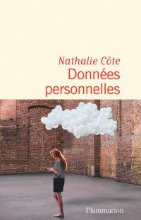 Données personnelles | Côte, Nathalie. Auteur