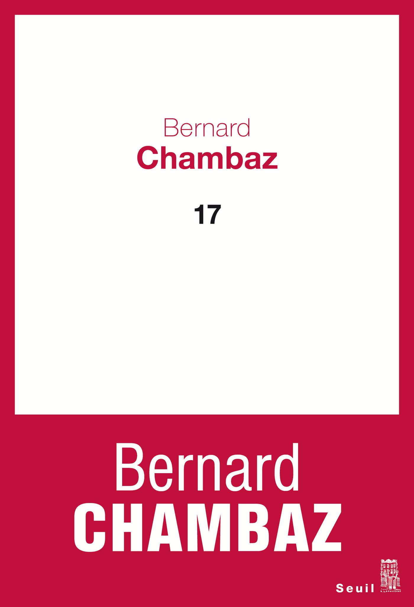 17 | Chambaz, Bernard