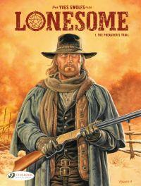 Lonesome - Volume 1 - The P...