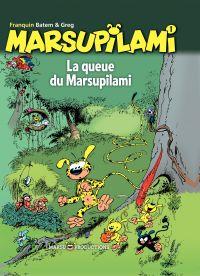 Marsupilami - Tome 1 - La q...