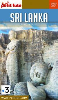 Image de couverture (SRI LANKA 2020/2021 Petit Futé)