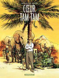 Coeur Tam-Tam | Benacquista, Tonino (1961-....). Auteur