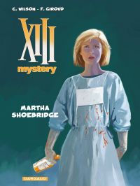 XIII mystery. Volume 8, Martha Shoebridge