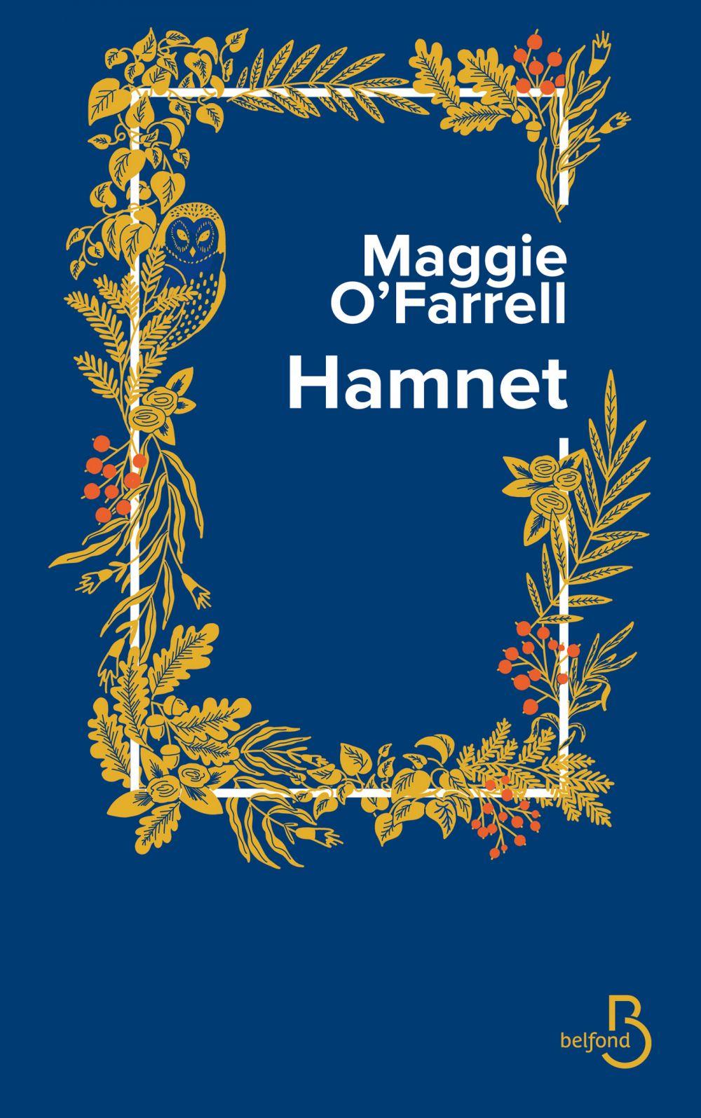 Hamnet | O'FARRELL, Maggie. Auteur