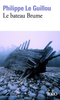 Le bateau brume
